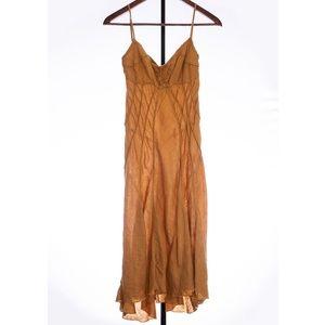 Nolita Bohemian Dress